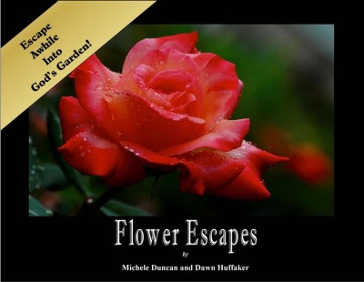 Flower Escapes (Book 01)