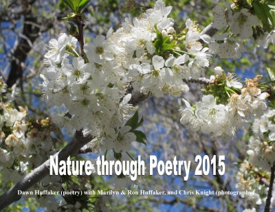 Nature through Poetry 2015