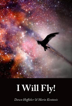 I Will Fly Front Cover-6x9