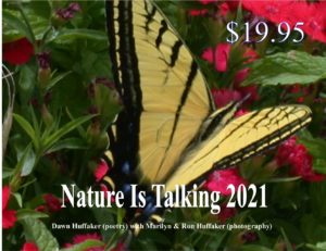 Nature Is Talking 2021 with Price
